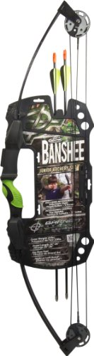 Barnett Outdoors Team Realtree Banshee Quad Junior