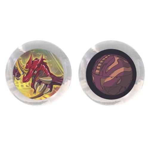 Bakugan Bounce Balls (4 count) - 1