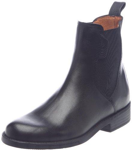 Aigle Orzac W P3099 Damen Chelsea Boots, Schwarz (black), EU 37