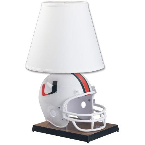 Football Helmet Table Lamp : Good bargain hurricane table lamps august