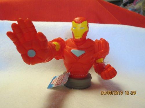 Marvel Iron Man Coin Bank