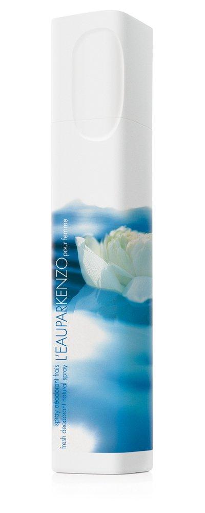 L'eau Par Kenzo Pour Femme By Kenzo Fresh Deodorant Natural Spray