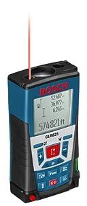 Bosch GLR825 Laser Distance Measurer from Bosch