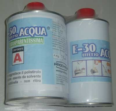 E30 EFFETTO ACQUA 800GR EPOSS PROCHIMA PDF