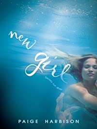 New Girl by Paige Harbison ebook deal