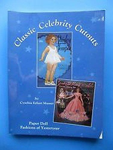 Classic Celebrity Cutouts PDF