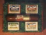 Cheese and Sausage Bavaria Gift Box 103