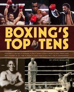 Boxing's Top Tens (