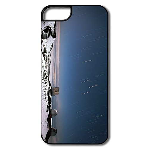 Lss Personalized Worlds Biggest Telescope Iphone 5 Iphone 5S Case Cover