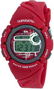 "Quiksilver Kids' QWBD001-RED ""Windy"" Watch"