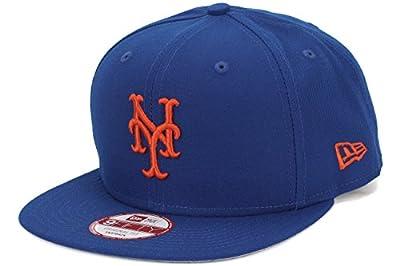 New Era Hometown Class New York Mets Snapback