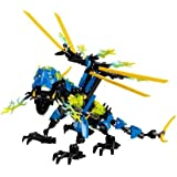 Lego Hero Factory - 44009 - Jeu de Construction - Dragon Bolt