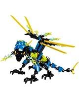Lego Hero Factory - 44009 - Jeu de Construction - Dragon Bolt
