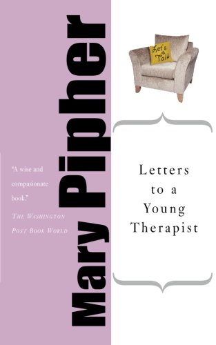 Letters to a Young Therapist (Art of Mentoring)