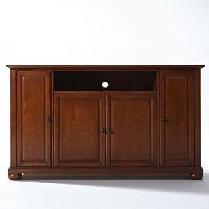 Amazon.com - Crosley Furniture Alexandria 60-Inch TV Stand