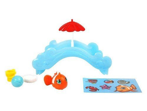 WowWee Fin Fin Friends Clown Fish Accessory Pack - 1