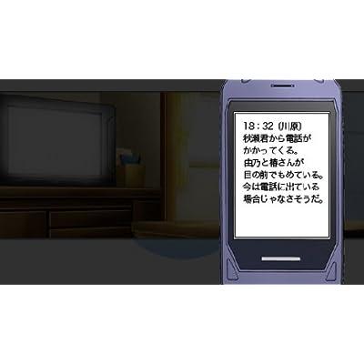 未来日記 -13人目の日記所有者-