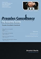 Presales Consultancy - The Essential Guide
