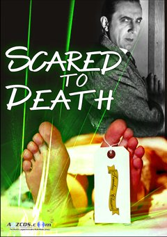 Scared to Death DVD