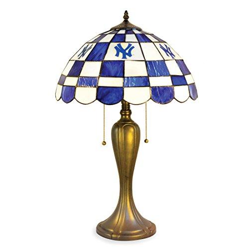 New York Yankees Table Lamp, Yankees Table Lamp, Yankees