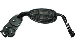 SterlingTek Camera wrist strap / hand grip for SLR/DSLR, camcorders and full size digital cameras