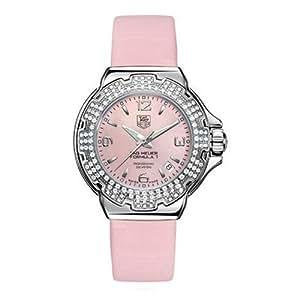 TAG Heuer Women's WAC1216-BC0841 Formula One Maria Sharapova Pink Watch