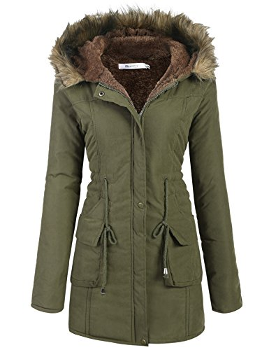 Meaneor-Womens-Hooded-Warm-Winter-Faux-Fur-Lined-Parkas-Long-Coats