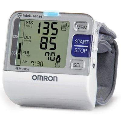 Cheap 7-Series Wrist Monitor 7-Series Wrist Monitor (B00A35MLUY)