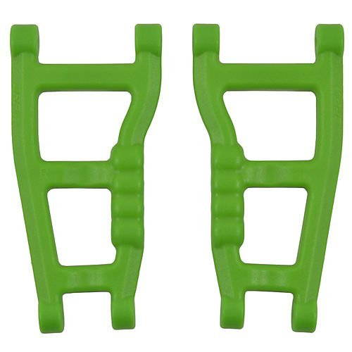 RPM Rear A-Arms for the Traxxas Slash 2WD, Green