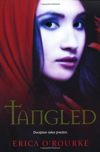 Tangled (Torn Trilogy, #2)