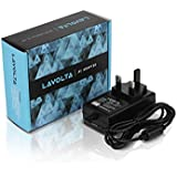 9V Charger for Leapfrog Leappad Explorer Tablet; Leapster Explorer; L-max; Tv; Didj; Leapster2; Toy Transformer 690-11213 - Original Lavolta Adapter Power Supply
