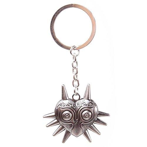Nintendo - Zelda Majora'S Mask Metal Keychain [Edizione: Germania]