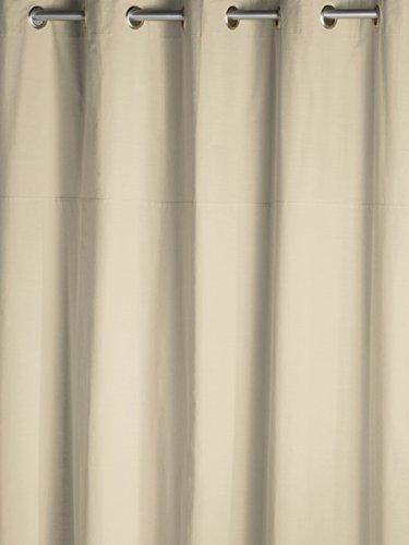 Interdesign asta a tensione tenda doccia forma piccola - Asta tenda doccia ...