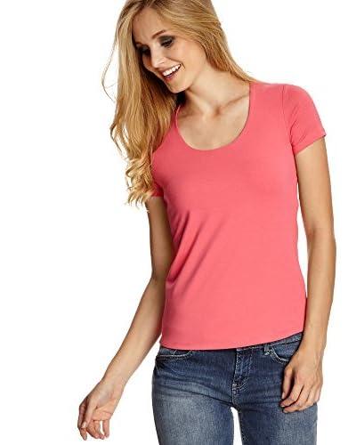 MEXX T-Shirt Manica Corta [Fragola]