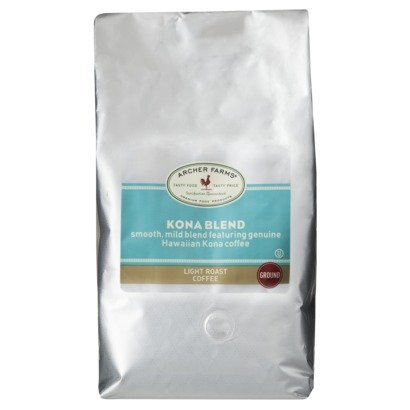 Archer Farms Ground Kona Blend (Pack Of 2)
