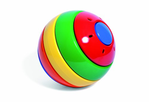 Ambi Toys Rattle Ball (japan import) - 1