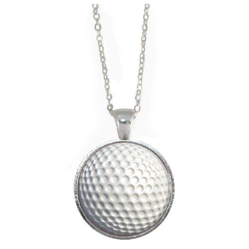 collana-placcata-in-argento-con-pendente-a-forma-di-palla-da-golf-motivo