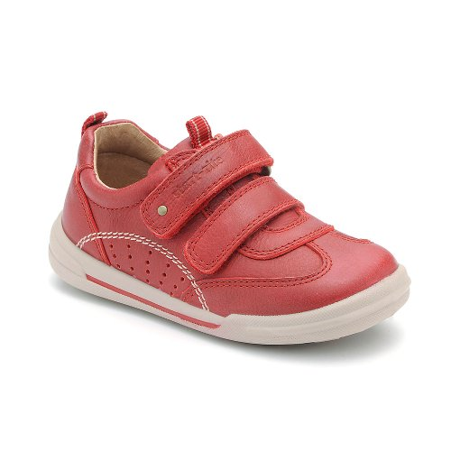 Start-Rite Boys Flexy-Soft Air Leather First Shoes F