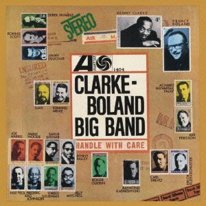 Clarke Boland Big Band