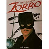 """The Legend of Zorro"" av Bill Yenne"