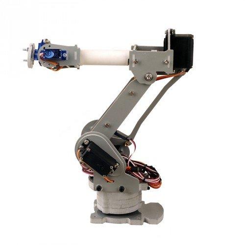サインスマート 6自由度 ロボットアーム DIYキット For Arduino UNO MEGA250 電子自作