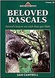 Beloved Rascals (Living Forest Series, Volume 10)