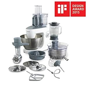 Kenwood MULTIONE Food Processor, Blender, Mincer & Stand Mixer in One by kenwood