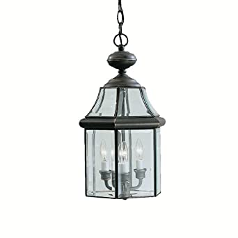 Outdoor Pendant Lighting