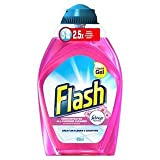 Flash Liquid Gel All Purpose Cleaner Blossom & Breeze 400ml