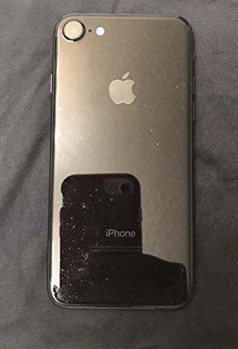 Apple iPhone 7 256 GB T-Mobile, Jet Black