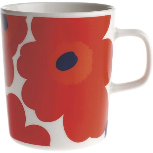 marimekko-unikko-red-mug-250-ml