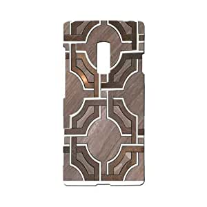 BLUEDIO Designer 3D Printed Back case cover for Oneplus 2 / Oneplus Two - G7932