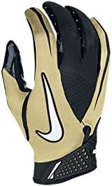 Nike GF0080 Vapor Jet NFHS&reg;/NCAA&reg; Approved Adult Football Gloves