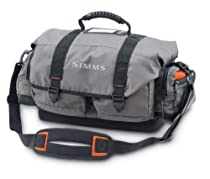 Simms Headwaters Tackle Bag - Dark Elkhorn